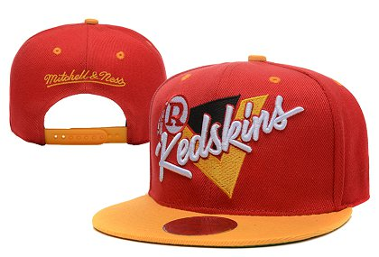 Washington Redskins Hat LX 150426 29